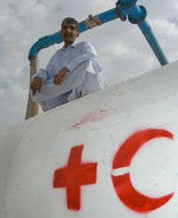 ifc zahedan2 Iran Red Crescent to send two aid ships to Gaza