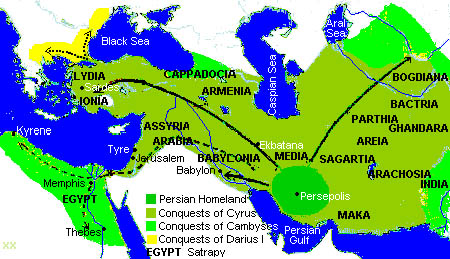 1203 America As Media Persia Iraq Is The Modern Location Of Nebuchadnezzar S Babylon While Today S Country Of Iran Con
