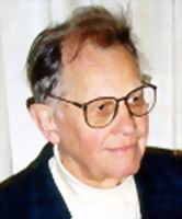 Professor Richard Nelson Frye