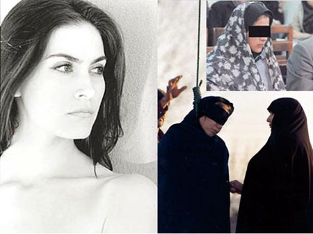 Nazanin Afshin-Jam, Former Miss World Canada 2003, Struggles To Save Iranian Compatriot From Execution