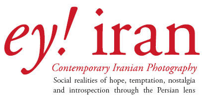 Ey! Iran: of Contemporary Iranian Photography in (Exhibition