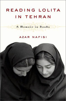 reading lolita in tehran thesis Free essay: reading lolita in tehran in the memoir, reading lolita in tehran, it talks about all the extreme risks the women of iran are taking just to be.