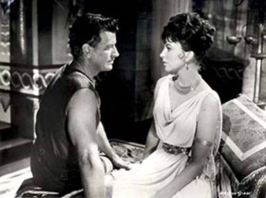 iran xerxes played by richard egan and his jewish queen esther playedXerxes And Esther