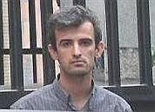 Iran -- Nikunesbati, Ali; spokesman for pro-reform student group Office to Foster Unity