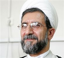 Iran -- Hadi Qabel is a member of the executive council of the Iranian Islamic Participation Front, which was the main party in parliament that served until 2004