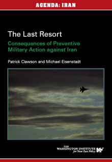 The Last Resort: Consequences of Preventive Military Action against Iran