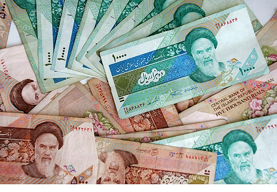 The Value Of Iran S Currency Declined Precipitously After Ic Revolution Because Capital Flight From Country