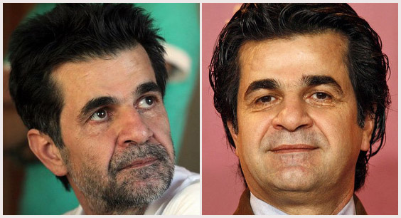 Jafar Panahi, before and after prison