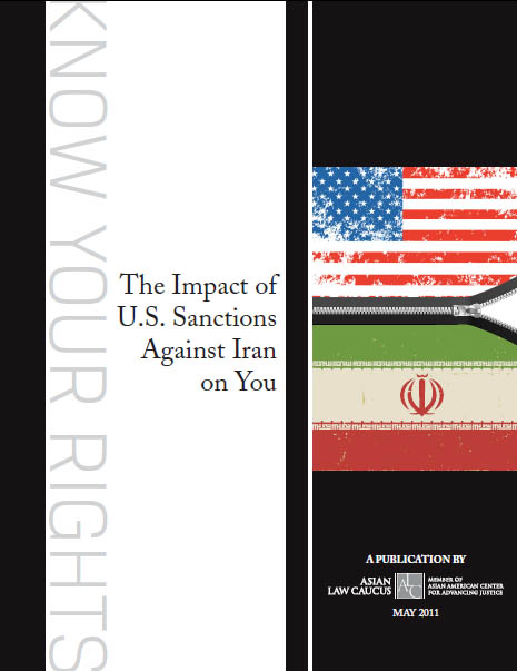 The Impact of U.S. Sanctions Against Iran on You