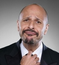 Maz Jobrani - Two Persian Weddings