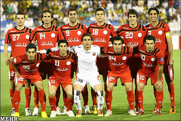 Persepolis Eliminated From Asian Champions League Despite Win