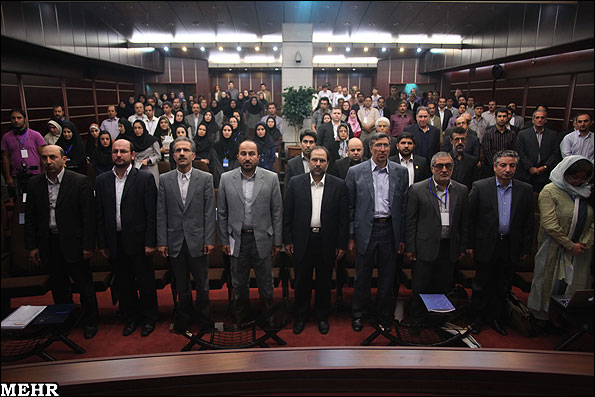 Iran officially opens transgenic mice research center