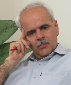 Saeed Madani