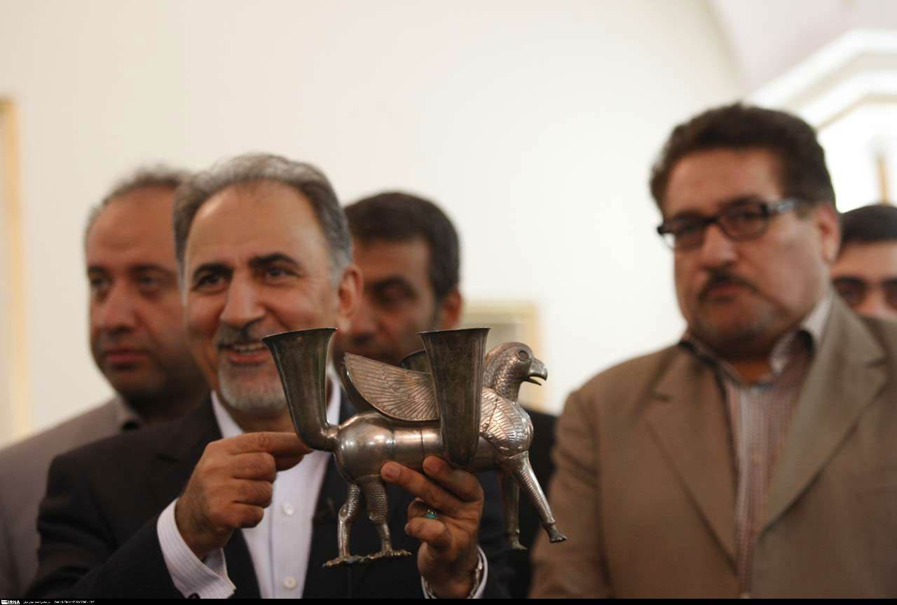 Hope In Iran >> U.S. Gift To The Iranian People A 'Fake'