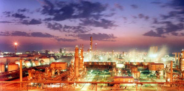 US, EU to lift sanctions against 14 giant Iranian petrochemical