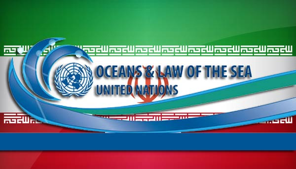 Iran And The United Nations 1982 Convention On Law Of Sea