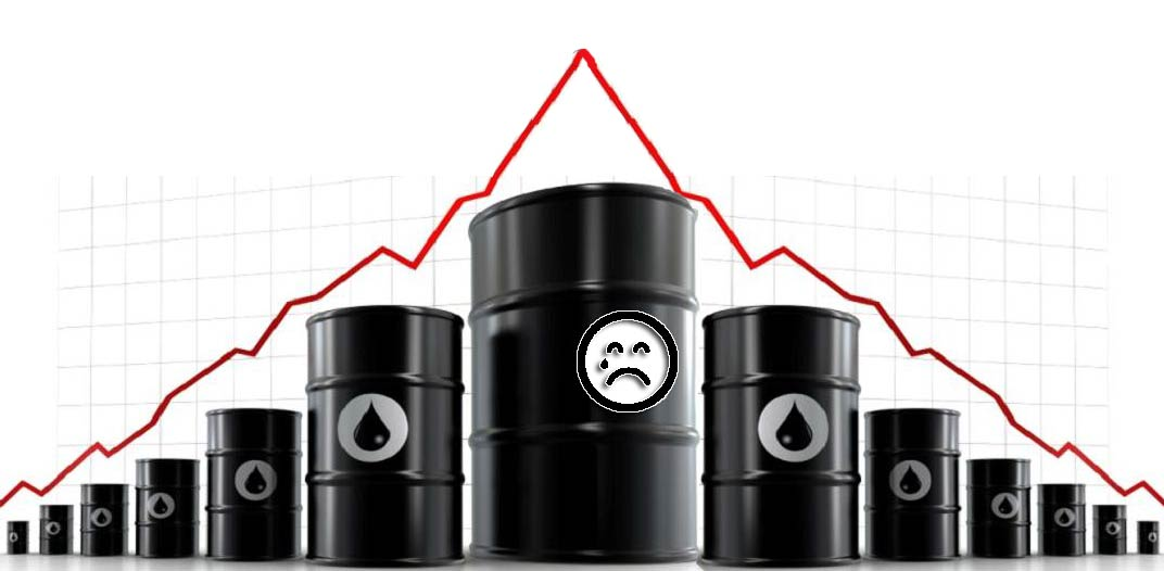 Long-term oil price prediction drives price even lower